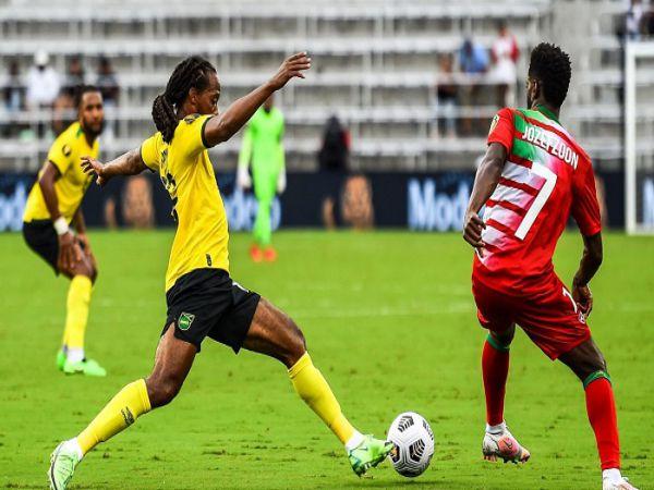 Nhận định kèo Guadeloupe vs Jamaica, 5h30 ngày 17/7 - Gold Cup