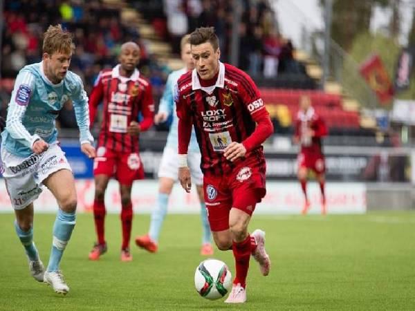 Thông tin trận đấu Degerfors vs Östersunds, 22h30 ngày 3/7