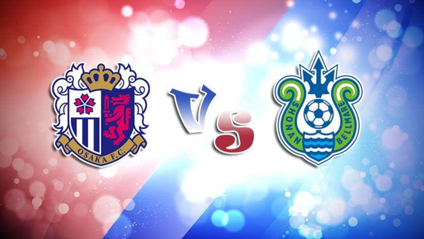 Nhận định, soi kèo Cerezo Osaka vs Shonan Bellmare 25/8