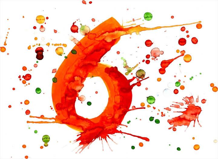 Mơ thấy số 6 điềm báo gì đánh số gì chắc trúng đem lại may mắn