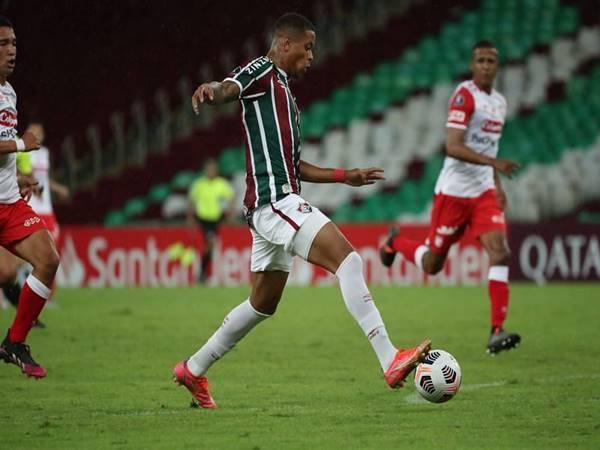 Nhận định tỷ lệ Fluminense vs Barcelona SC (7h30 ngày 13/8)