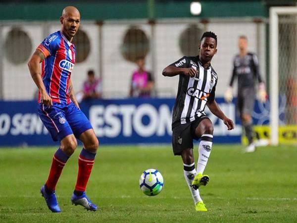 Nhận định bóng đá Bahia vs Atletico Mineiro, 07h30 ngày 05/08