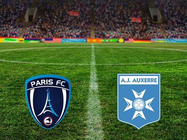Soi kèo Paris FC vs Auxerre – 01h00 17/08, Hạng 2 Pháp