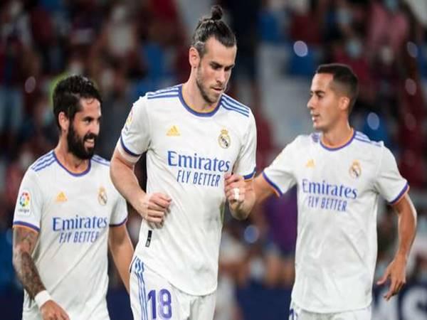 Bóng đá Real 08/9: Bale nói sao về tin đồn gia hạn