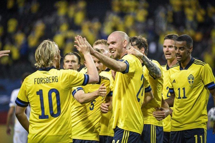 Soi kèo Hy Lạp vs Thụy Điển, 1h45 ngày 9/9
