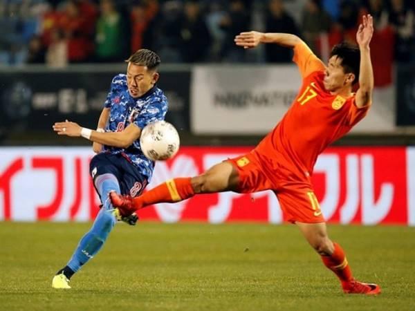 Nhận định trận đấu Trung Quốc vs Nhật Bản (22h00 ngày 7/9)
