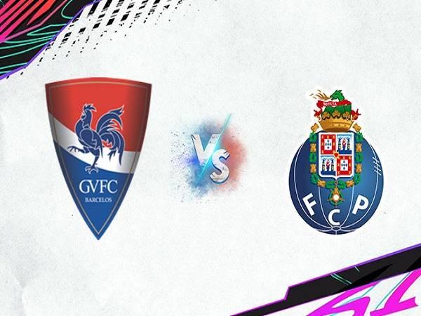 Soi kèo Gil Vicente vs Porto – 03h15 25/09, VĐQG Bồ Đào Nha