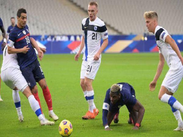 Nhận định kèo Pháp vs Phần Lan, 1h45 ngày 8/9 - Vòng loại World Cup