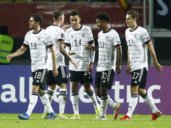 Bóng đá quốc tế trưa 13/10: Đội đầu tiên có vé dự VCK World Cup 2022