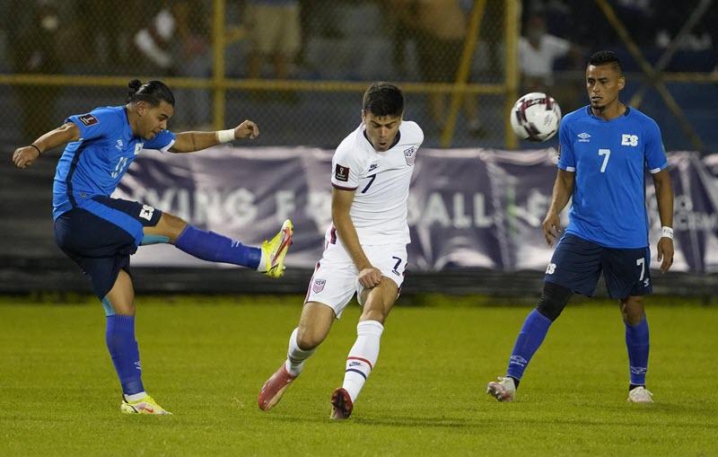 Nhận định El Salvador vs Mexico ngày 14/10
