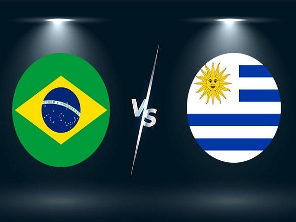 Nhận định, soi kèo Brazil vs Uruguay – 07h30 15/10, VL World Cup 2022